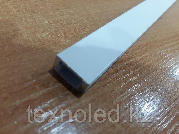 Алюминиевый   профиль  Led 18*8мм прямой, фото 2