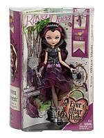Кукла из серии Ever After High. Raven Queen.