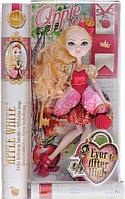 Кукла из серии Ever After High. Apple White.