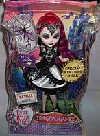 Кукла из серии Ever After High. Злая королева.