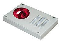Маяк 12К - оповещатель свето-звуковой (сирена со стробоскопом)