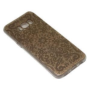 Чехол Fashion Блестящий Samsung S8, фото 2