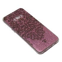 Чехол Fashion Блестящий Samsung S8, фото 3