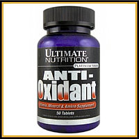 Ultimate Anti-Oxidant Formula 50 tab