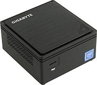 GigaByte Brix GB-BPCE-3455, Celeron J3455-1.5GHz/IntelHD/GLAN/ WL/BT/VGA/HDMI/Mic-in/Line-out,NoOS