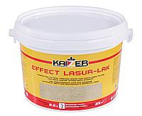 Декоративная лак-лазурь - Effect Lasur brilliant