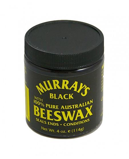 Помада для волос с тонирующим эффектом MURRAY'S BEESWAX BLACK