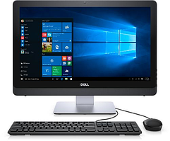 "Моноблок Dell Inspiron 3464 24"" Core i5 8Gb 1Tb GF920 Win 10 купить в Алматы"