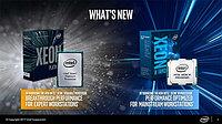 Intel выпустила новое семейство процессоров Xeon W