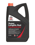 Super Longlife Red — антифриз