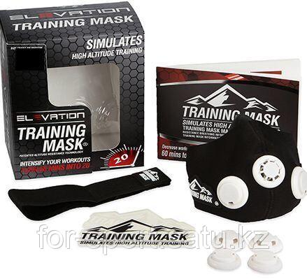 Training Mask 2.0 (ORIGINAL) оригинал