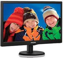 Monitor Philips 193V5LSB2 18.5/1366x768 HD/TN/VGA