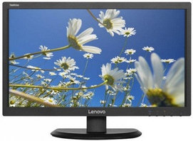Monitor Lenovo LI2054 19.5 IPS WXGA+ (1440x900) 178/178 7ms 250cd/m2 1000:1 VGA 1yw