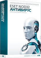 Антивирус	ESET NOD32 Антивирус Platinum Edition - лицензия на 2 года на 3ПК