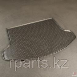 Коврик для багажника Renault Megane III 2010-2014.