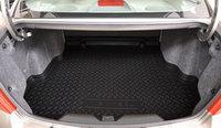 Коврик для багажника Renault Logan 2007-2014.