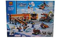 URBAN ARCTIC  783PCS      10442