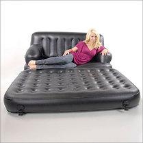Надувной диван Аir-o-space 5 in 1 sofa bed, фото 3