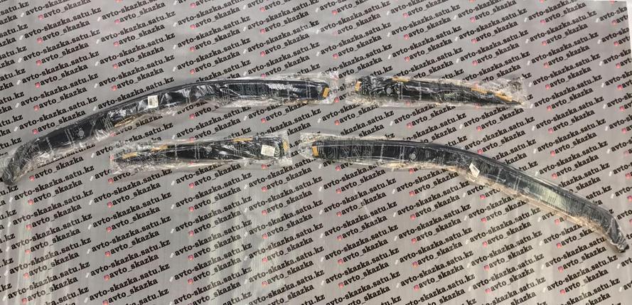 Ветровики на TOYOTA CAMRY 30(35)(2001-2006), фото 2