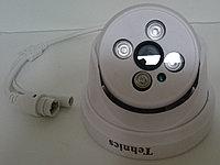 IP видеокамера Tehnics   2Mp