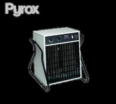 Тепловая пушка Pyrox: PRO943 (9 кВт), фото 2