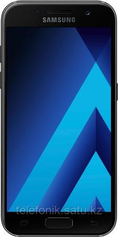 Galaxy A7 2017 SM-A720F Black, Gold