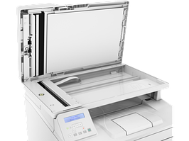 МФУ HP LaserJet Pro MFP M227sdn G3Q74A, принтер, сканер, копир,  А4, 28 стр/мин, дуплекс, USB, Ethernet