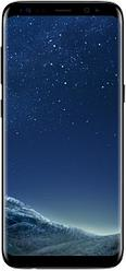 Galaxy S8 64GB Black