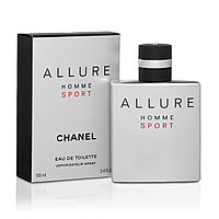 "Chanel ""Allure Homme Sport"" 100 ml"