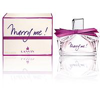 "Lanvin ""Marry Me"" 75 ml"