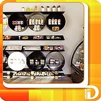 Комплексное торговое и выставочное оборудование