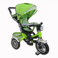 Велосипед Glamvers JAGUAR TRIKE Зеленый / Light Green