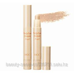 Консилер Purity Cover concealer [Marigold] no.21 light beige торговой марки MCC