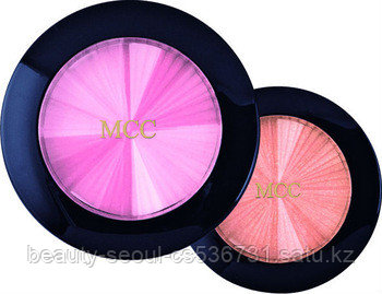 Румяна STUDIO touch blusher no.1 natural pink/ lovely pink торговой марки MCC