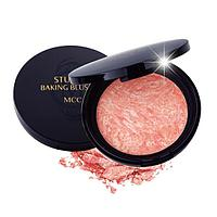 Румяна STUDIO BAKING BLUSHER no.1 Crystal White торговой марки MCC