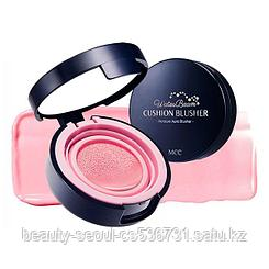 Румяна WATER BEAM CUSHION BLUSHER no.1 Pink Beam торговой марки MCC