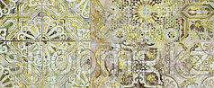 Керамическая плитка GRACIA Patchwork beige decor 01(250*600)
