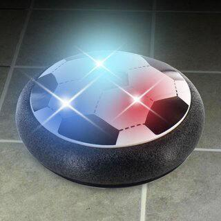 Air HoverBall футбольный летающий диск