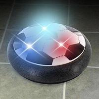 Air HoverBall футбольный летающий диск, фото 1