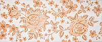 Декор Gracia Ceramica Fabric beige decor 01