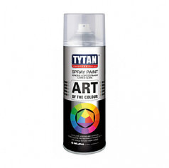 Краска Tytan Professional аэрозольная, металлик