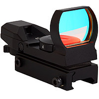 Коллиматорный прицел Sightmark® SM13003B-DT Sure Shot Reflex Sight Black Dove Tail (Ласточкин хвост)
