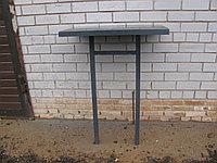 Столик металлический, фото 1