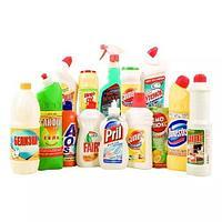 Мыломоющие средства