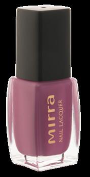 Лак для ногтей - «Розовый перец»
