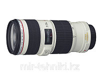 Объектив Canon EF 70-200mm f 4 L IS USM