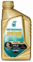 Моторное масло Petronas SYNTIUM RACER X1 10w60 1 литр