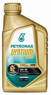Моторное масло Petronas SYNTIUM 7000 0w40 1 литр