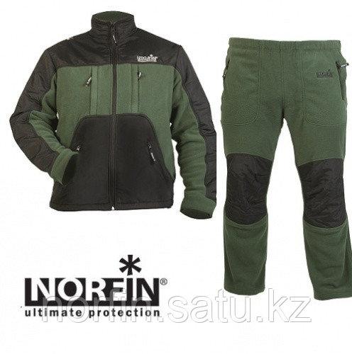 Флисовый костюм  Norfin POLAR LINE 2 02 р.XL (56-58)