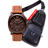 Сумка Jeep + часы Panerai Luminor